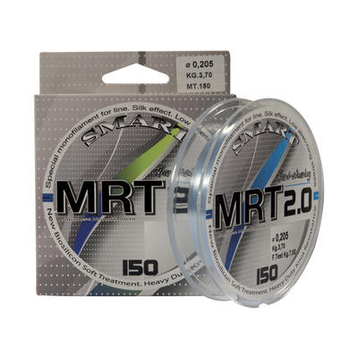 Fir Monofilament Maver Smart MRT, Clear, 300m 0.29mm 6.50kg