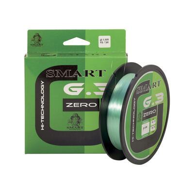 Fir Monofilament Maver Zero G3 Smart, 150m 0.23mm 4.40kg