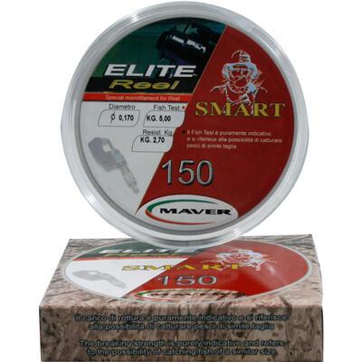 Fir monofilament Maver Elite Reel 0,124mm/1,40kg/150m