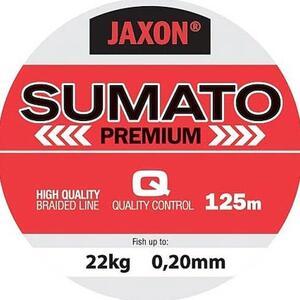 Fir textil Jaxon Sumato Premium 0.12mm/10kg/125m