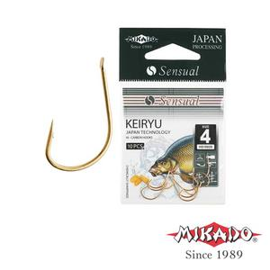 CARLIGE MIKADO SENSUAL - KEIRYU Gold                  10buc