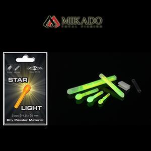STARLET MIKADO CU BULB  4.5x35 mm  50buc