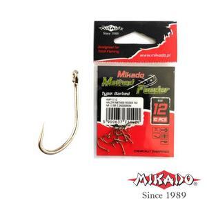 CARLIGE MIKADO METHOD FEEDER 702 BR 10buc