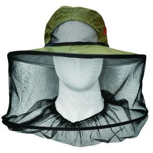 Palarie Carp Zoom cu plasa mosquito