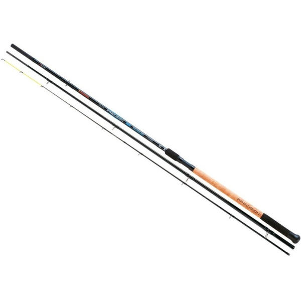 Lanseta Trabucco Precision RPL River Feeder, 3.90m, 30-150g, 3+2buc