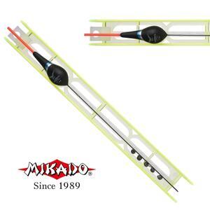 MONTURA pluta 001 - 2.0 g fir 0.14/0.12mm ,carlig 12