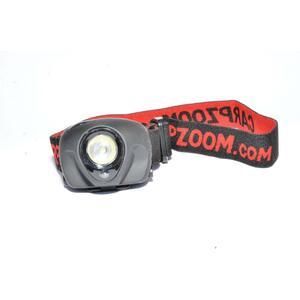 Lanterna Cap Carp Zoom Night Guide 1+1 LED