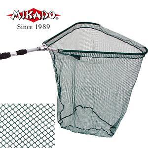 MINCIOG MIKADO B-8603 200 -  2M     cu imbinare de metal