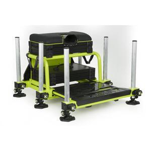 Scaun Modular Matrix Superbox S36 Lime Edition