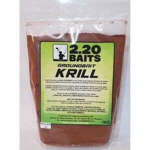 Nada 2.20 Baits Krill 1kg