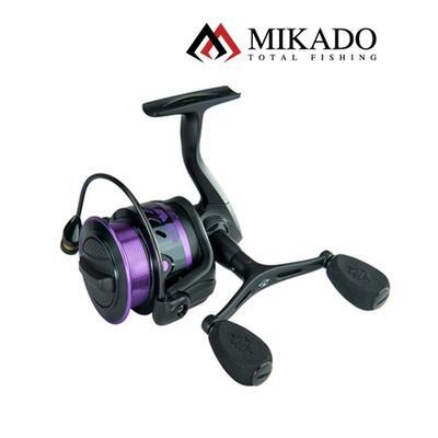 MULINETA UV METHOD FEEDER 4008 FD