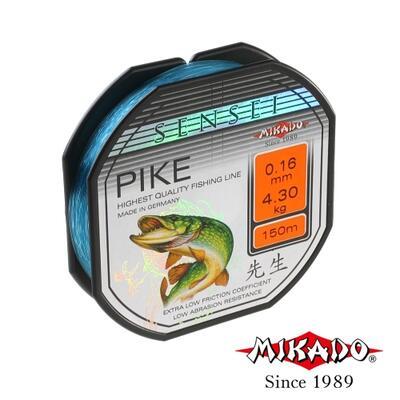 FIR SENSEI  PIKE / STIUCA    150 M