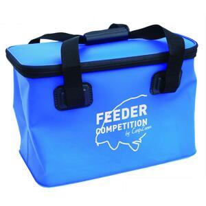 Geanta Carp Zoom Feeder Competition EVA Bait Bag 40x25x26cm