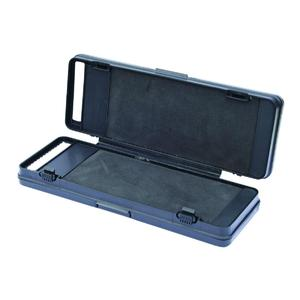 Penar Rigid pentru Riguri Feeder Carp Zoom Stiff Rig, 24.5x9x4.3cm, 72 monturi