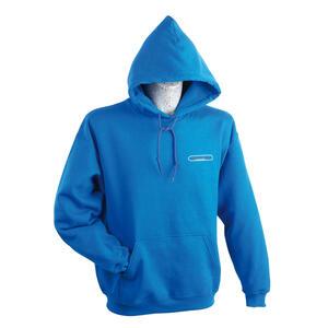 Hanorac Garbolino Sweat Shirt Capuche Blue L