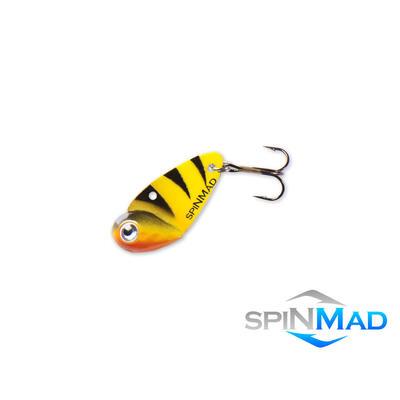 Spinmad Cicada CMA 2.5cm/2.5gr - 0101