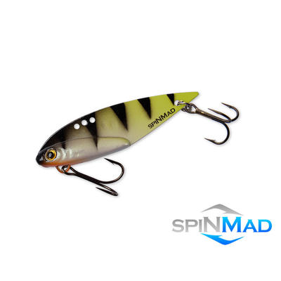 Spinmad Cicada AMAZONKA 4.5cm/5gr - 0401