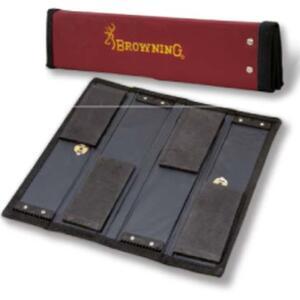 Trusa Browning Hook length Wallet 35cm