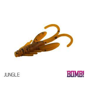 Creature Bomb Nympha 10buc 2.5cm Jungle