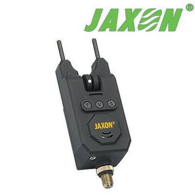 Avertizor electronic Jaxon XTR Carp Stabil 4R Red