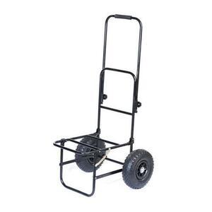 Carucior Jaxon Transport Cart 31x43x30/105cm