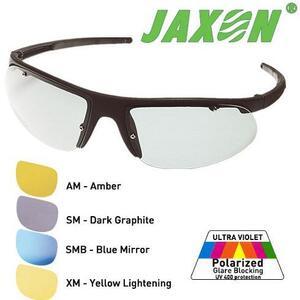 Ochelari Jaxon Polarizati X04 Blue Mirror