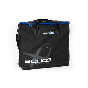 Geanta pentru Minciog/Juvelnic Matrix Aquos PVC Net Bag, 60x15x55cm