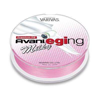 Fir Textil Varivas Avani Eging Milky New 14.5lb, 120m
