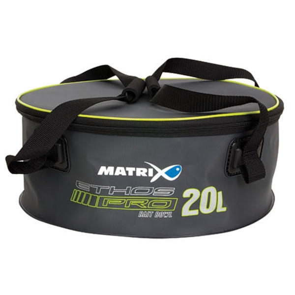 Bac de Nada Matrix Ethos® Pro EVA Bait Bowls 20L