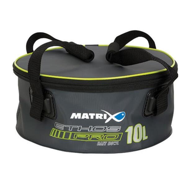 Bac de Nada Matrix Ethos® Pro EVA Bait Bowls 10L