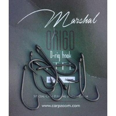 CARLIGE MARSHAL CURVE D-RIG nr 6