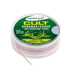 Fir textil Climax Cult Duramax Leader 0.14mm/10kg/25m