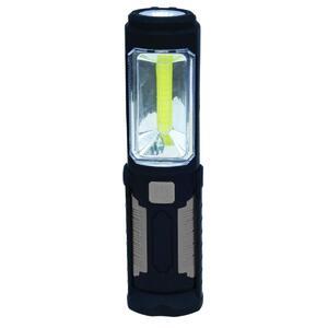 Lanterna Utilitara cu Magnet Carp Zoom Practic-ZN, 1 x LED Cob