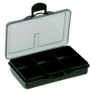 Cutie Carp Zoom pentru Accesorii, 6 Compartimente, 10x6x2cm