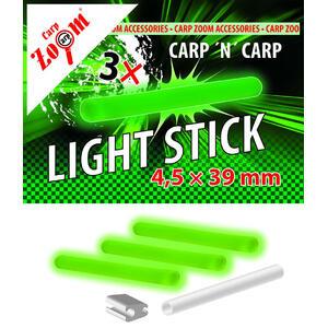 Starlite Carp Zoom Suport de Varf+Tub, 3buc/plic 4.5x39mm