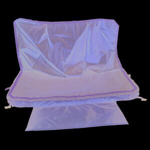 SALTEA PRIMIRE MARSHAL SOFT PVC 110x70x9cm