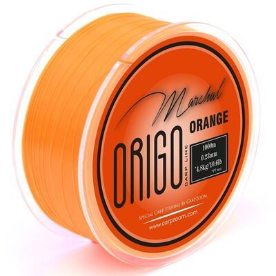 0.28mm 6.40kg Fluo Orange