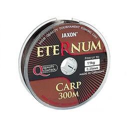 Fir Monofilament Jaxon Eternum Carp, 300m 0.27mm 14.00kg