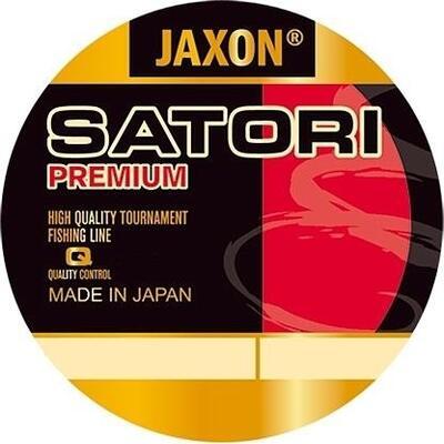 Fir Monofilament Jaxon Satori Premium, 25m 0.18mm/7kg