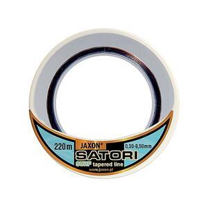 Fir Inaintas Conic Monofilament Jaxon Satori Surf 220m 0.28-0.48mm