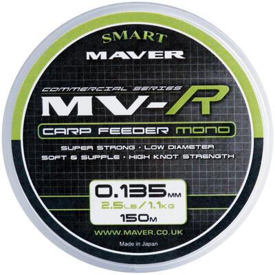 Fir Monofilament Maver Carp Feeder Mono, 150m
