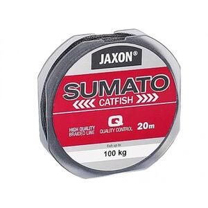 Fir Textil Jaxon Sumato Catfish Leader 20m 75kg