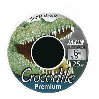 Fir monofilament Jaxon Crocodile Premium 0,35mm/20kg/150m