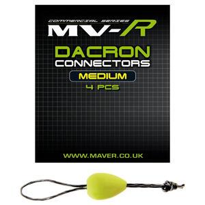Conector Maver MV-R Dacron - S