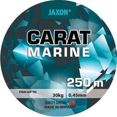 Fir monofilament Jaxon Carat Marine 0,40mm/25kg/250m