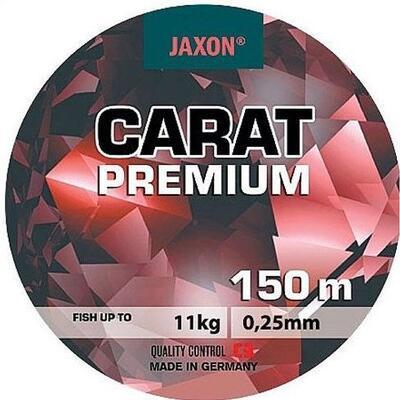 Fir monofilament Jaxon Carat Premium 0,20mm/7kg/150m
