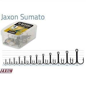 Ancora Jaxon Sumato BC, nr.10