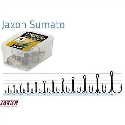 Ancora Jaxon Sumato BR, nr.1/0