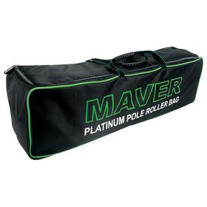 Rola verticala Maver Competition XL 2 buc + Geanta Platinum