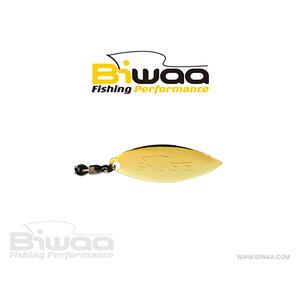 Biwaa Blaade 4cm Gold Premium